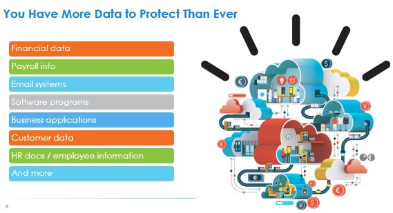 data-to-protect