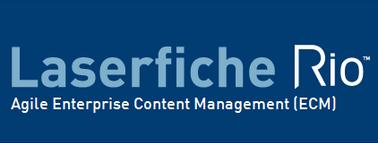 Rio agile enterprise content management