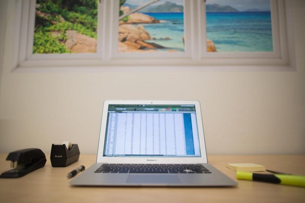 digital multitasking on the go