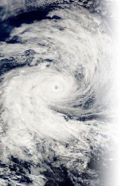 Hurricane Recovery