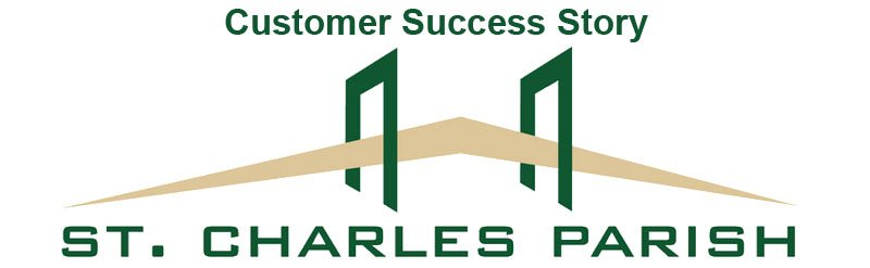 St. Charles Parish Success Story