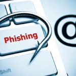 Stay alert to phishing threats